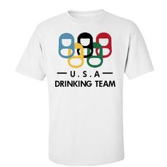 beer olympic t shirts - Google Search @Chelsea Rose Rose Blount @Blair R E. Tripp Armstrong