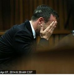 Latest News:  Pistorius Takes Stand Again.  Oscar Pistorius' defense team is launching its case, and yet again, the testimony seems to have been too much for the athlete to take. Get all the latest news on your favorite celebs at www.CelebrityDazzle.com.