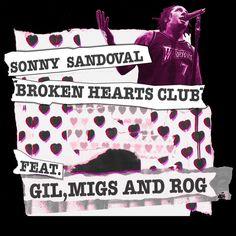 Sonny Sandoval, Broken Hearts Club, Reggae, Songs, Ska, Song Books