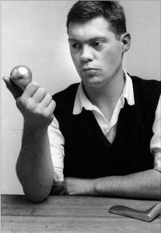 Jasper Morrison circa 1988