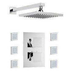 Shower Combination Set 2