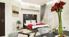 Booking.com: Status Apartments , Kiev, Ukraine - 165 Guest reviews . Book your hotel now!