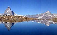 Rotas do Vento - Suíça, Itália - Circuito do Monte Cervin