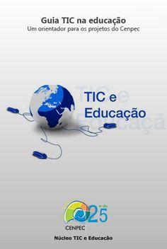 """Wiki """"Guia de TIC na Educação"""""""