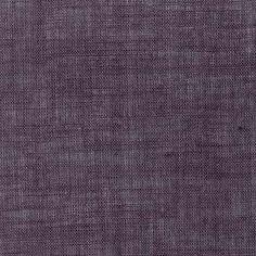 Voile lila bomull - Stoff & Stil For bottom ruffle