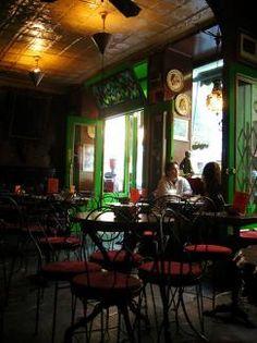 Caffe Reggio - New York, NY