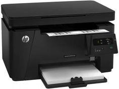 Multifuncional HP LaserJet Pro MFP M125a - Laser Display LED com as melhores condições você encontra no Magazine Tonyroma. Confira!
