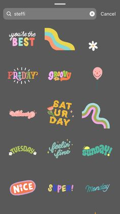 Gif Instagram, Creative Instagram Stories, Instagram And Snapchat, Instagram Story Ideas, Foto Gif, Zeina, Insta Snap, Snapchat Stickers, Instagram Highlight Icons