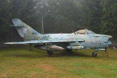 PZL-Mielec Lim-6MR '635' #plane #1960s