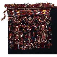 From Tamezret, Tunisia Late 20th century  british museum