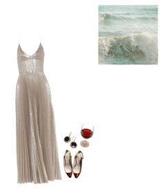 """""""Untitled #1233"""" by xtrvgnx ❤ liked on Polyvore featuring art"""