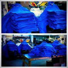 Light stacks #fashion #art #apparel #screenprinting #superiorink
