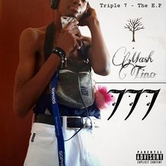Later this year or next year mash tino will be dropping an album titled 777