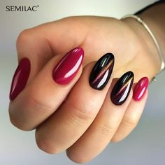 In seek out some nail designs and some ideas for your nails? Here's our set of must-try coffin acrylic nails for cool women. Ombre Nail Designs, Colorful Nail Designs, Acrylic Nail Designs, Nail Art Designs, Fabulous Nails, Perfect Nails, Cute Nails, Pretty Nails, Marble Acrylic Nails