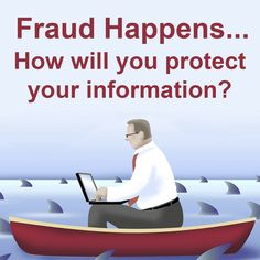https://www.fightingidentitycrimes.com/fraud-happens-how-will-you-protect-your-information/ Fraud losses are in the billions every year, how can you protect yourself from these criminals? #Fraud #IdentityTheft