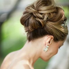 I like the knotted look.