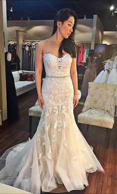 Wedding Dresses Atlanta GA
