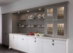 TAO TAMOS a classic traditional style, Leicht kitchen