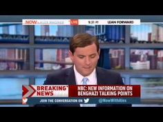 MSNBC: Benghazi Scandal Makes White House 'Look Terrible,' Possible 'Impeachment Issue'