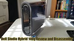 Dell Studio Hybrid 140g Review and Disassembly (Video Request From chris...