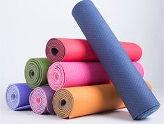 best TPE foam yoga mats from yogaers.com is on sale