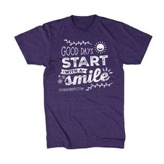 Share a smile in 2015!