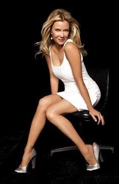 Katherine Kelly Lang as Brooke Logan