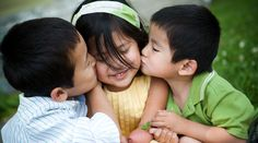 Top 3 Countries for International Adoption in America