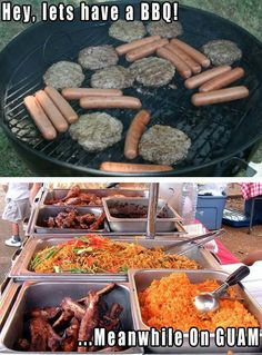 meanwhile back on Guam. Chamorro Recipes, Chamorro Food, Guam Recipes, Island Quotes, Island Food, Island Girl, Food Truck, Fitness Diet, Favorite Recipes