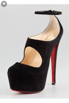 In Love !!!!!Red Bottoms