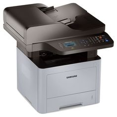 Copiadora/Impressora/Fax Laser Mono SL-M4070FR Samsung