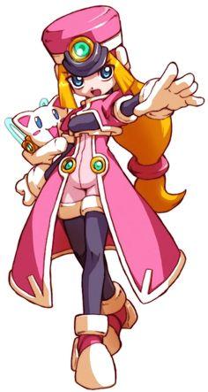 TAS analyzing MegaMan X - intro stage Character Poses, Female Character Design, Character Design Inspiration, Character Concept, Character Art, Cry Anime, Manga Anime, Anime Oc, Mega Man