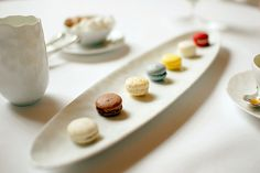 Macarons from Eleven Madison Park (New York, NY)