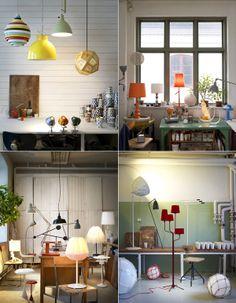 Patric Johansson: Swedish Interiors