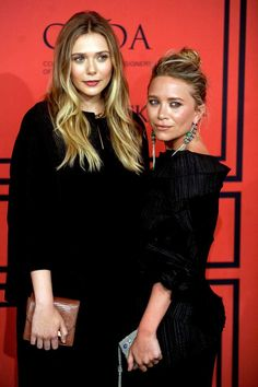 10 Times Elizabeth Olsen Didn't Take Her Sisters' Fashion Advice And Looked Better For It