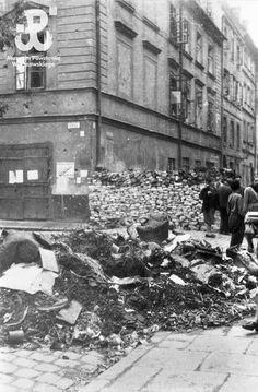 Poland Ww2, Polish Government, Warsaw Uprising, World War Two, Retro, Mj, Wwii, Street View, Lost