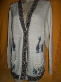 Brecho Online - Belas Roupas: Blusa de Lã
