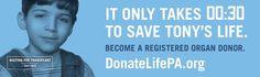 deathternity: Coroners, Recipients Spar Over Organ Donations