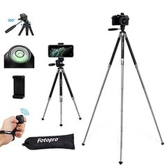 #Fotopro – Best Cell Phone #Tripod for #iPhone