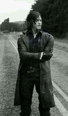 The one and only Daryl