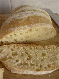 Já experimentei várias receitas de pão, no forno, na bimby, na máquina de fazer pão, mas esta receita fica sem dúvida alguma no TOP! É muito...