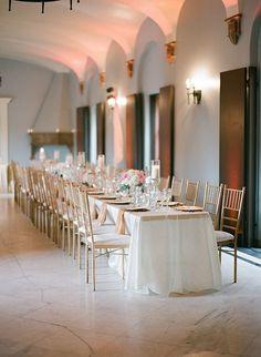 California Wedding at Villa del Sol d'Oro in Sierra Madre: Photos