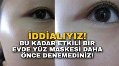 Bütün gözler üzerinizde olacak! Evde gençleştirici yüz maskesi tarifi - YouTube Natural Healing, Nature, Youtube, Masks, Naturaleza, Nature Illustration, Off Grid, Youtubers, Youtube Movies