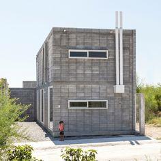 Casa Caja by S-AR   Comunidad Vivex