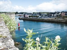 Concarneau, May 2014