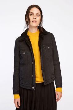 Jenny jacket 9340, BLACK BULL