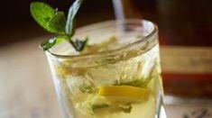 Gin-Spiration: 5 Gin-Cocktail-Rezepte, die du jetzt probieren musst #gincocktails