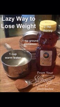 Lazy One Step To Lose Weight!