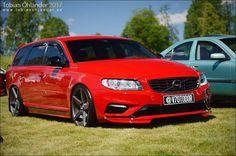 Garaget | Volvo V70 2.5FT R-Design (2011)