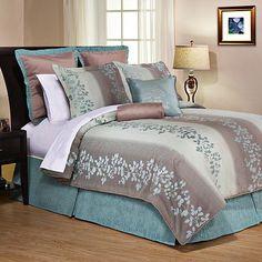 like this bedding set